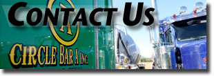 Contact Us - The Expert Frac Sand Trucking Company