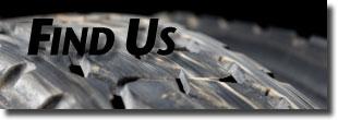 Find Us - Circle Bar A Inc.